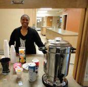 Coffee Fellowship Server